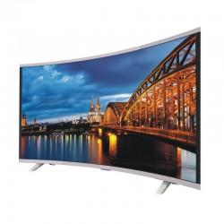 "TV AKAI 55"" 4K ULTRA HD CURVED"